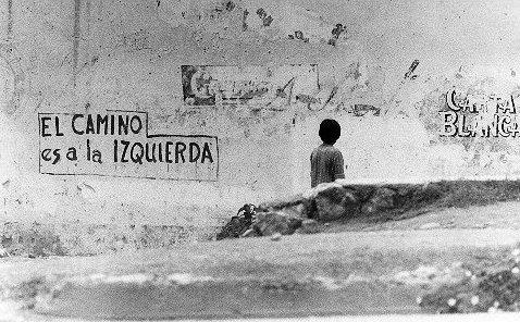 Mexico and Guatemala, 1978